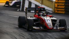Macao GP: Vittoria a sorpresa per l'olandese Verschoor - Immagine: 3