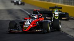 Macao GP: Vittoria a sorpresa per l'olandese Verschoor - Immagine: 4