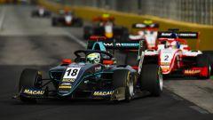 Macao GP: Vittoria a sorpresa per l'olandese Verschoor - Immagine: 6
