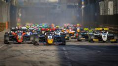 Macao GP: Vittoria a sorpresa per l'olandese Verschoor - Immagine: 8
