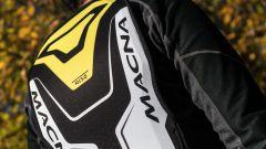 Macna Back Protector: livello (2) massimo di protezione, la prova - Immagine: 3
