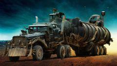 Asta folle: i Lloyd mettono in vendita i veicoli del film Mad Max: Fury Road