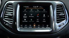 Jeep Compass made in Melfi, nuovo motore e tanto altro. Video - Immagine: 18