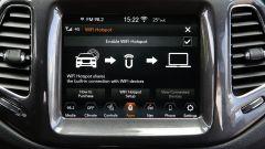 Jeep Compass made in Melfi, nuovo motore e tanto altro. Video - Immagine: 19
