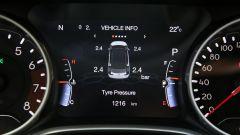 Jeep Compass made in Melfi, nuovo motore e tanto altro. Video - Immagine: 23