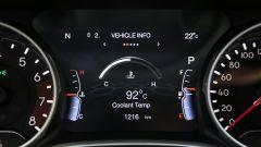Jeep Compass made in Melfi, nuovo motore e tanto altro. Video - Immagine: 24