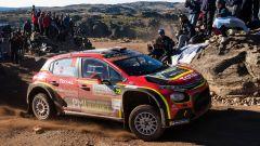 Mads Ostberg - Citroen C3 R5 Wrc2 Pro rally di argentina