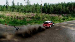 Mads Ostberg - Citroen Racing