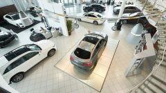 Mercato auto Italia maggio 2020: negativi i numeri di vendita