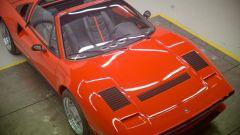 Maggiore 308M, il restomod della Ferrari 308 GTS