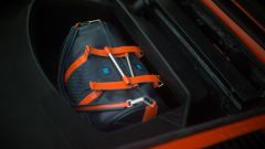 Maggiore 308M, la valigia custom per il bagagliaio anteriore