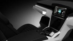 Magna sensitive surface, l'auto in punta di dita - Immagine: 3
