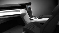 Magna sensitive surface, l'auto in punta di dita - Immagine: 4