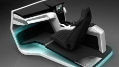 Magna sensitive surface, l'auto in punta di dita - Immagine: 5