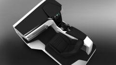 Magna sensitive surface, l'auto in punta di dita - Immagine: 6