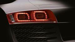 Magneti Marelli: i fanali dell'Audi R8