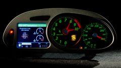 Magneti Marelli: il quadro strumenti di una Ferrari