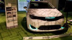 Magneti Marelli: Smart Corner e tecnologie di sensor fusion al Naias di Detroit