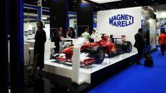 Magneti Marelli: ok di FCA alla cessione a Calsonic Kansei KKR