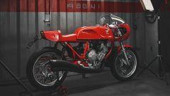 Magni Italia 01/01: 3/4 posteriore