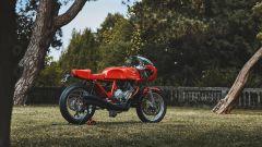 Magni Italia 01/01: il motore è quello della Brutale 800