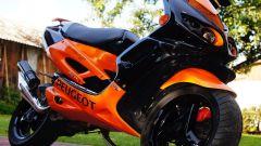 Mahindra compra il 100% di Peugeot Motorcycles