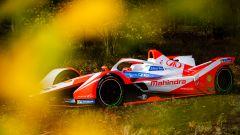 Formula E 2021: Mahindra conferma Lynn e svela la nuova M7Electro - Immagine: 3
