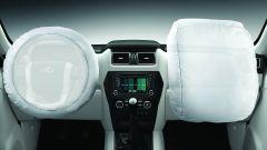 Mahindra Goa 2019 gli airbag