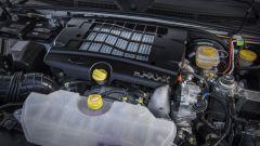Mahindra Goa 2019 il motore