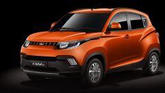 Mahindra KUV100 - Immagine: 1