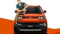 Mahindra KUV100 - Immagine: 3