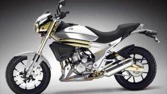 Mahindra Mojo: gli indiani in MotoGP - Immagine: 9