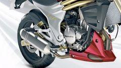Mahindra Mojo: gli indiani in MotoGP - Immagine: 5