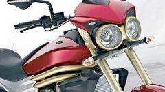 Mahindra Mojo: gli indiani in MotoGP - Immagine: 6