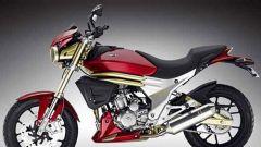 Mahindra Mojo: gli indiani in MotoGP - Immagine: 7