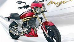 Mahindra Mojo: gli indiani in MotoGP - Immagine: 4