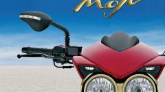 Mahindra Mojo: gli indiani in MotoGP - Immagine: 1