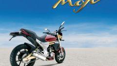 Mahindra Mojo: gli indiani in MotoGP - Immagine: 2