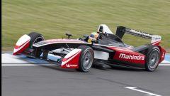 Mahindra Racing - Mahindra  - Immagine: 2