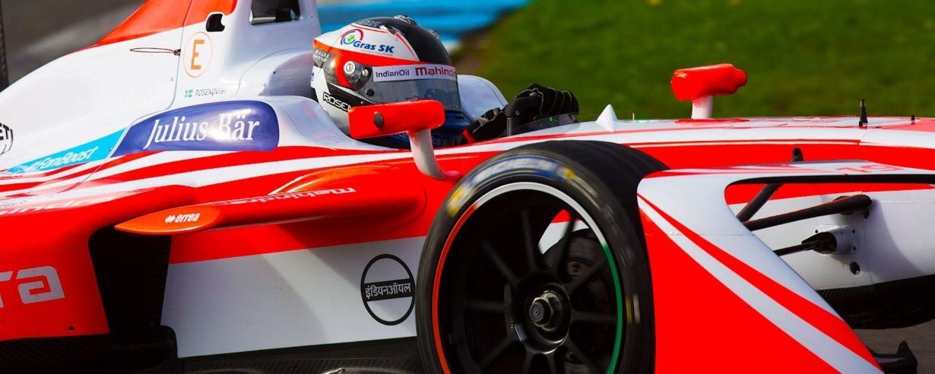 Mahindra Racing Magneti Marelli