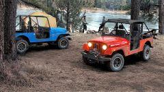 Mahindra Roxor troppo simile alla Jeep Willys: FCA denuncia negli USA