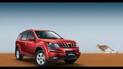 Mahindra XUV500 - Immagine: 6