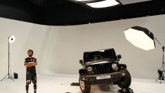 "Jeep, making of: ""Nothing can stop them"" - Immagine: 6"