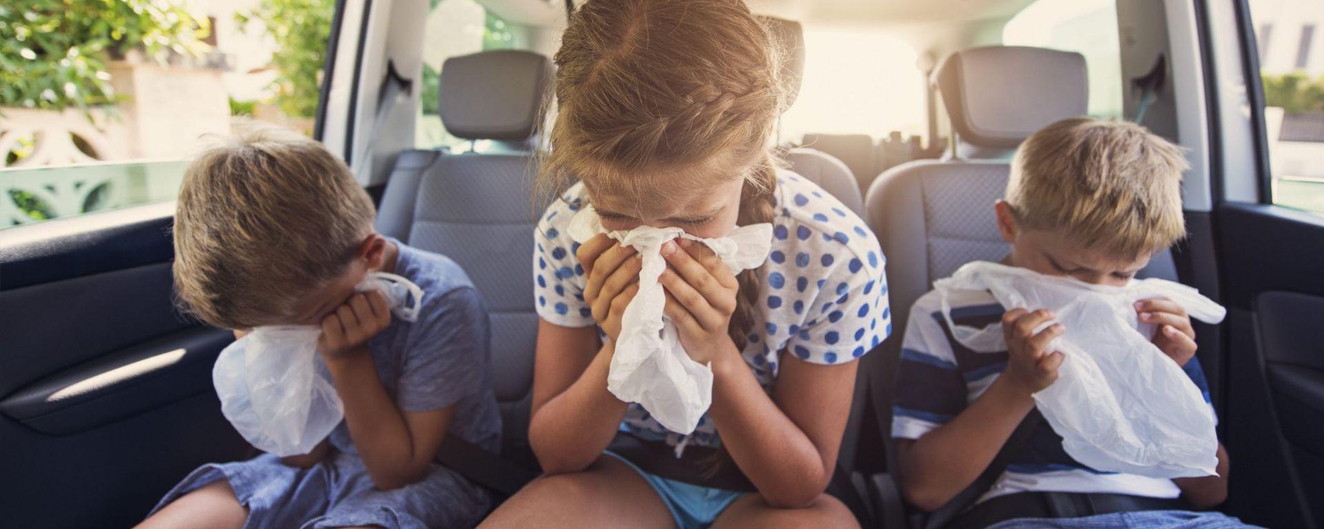 Mal d'auto: Jaguar Land Rover cerca un rimedio