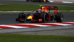 Malaysian GP - Red Bull Team Racing