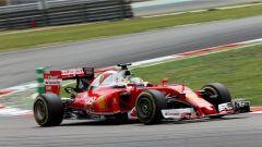 Malaysian GP - Sebastian Vettel