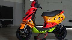 Malossi: quando lo scooter è pronto-gara - Immagine: 25