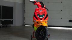 Malossi: quando lo scooter è pronto-gara - Immagine: 26