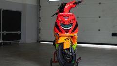 Malossi: quando lo scooter è pronto-gara - Immagine: 27