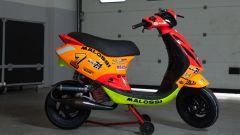 Malossi: quando lo scooter è pronto-gara - Immagine: 28